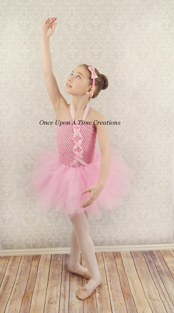 Ballerina Pink Tutu Dress Spring Birthday Halloween Costume Ideas Adults