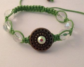 One Short Day Bracelet