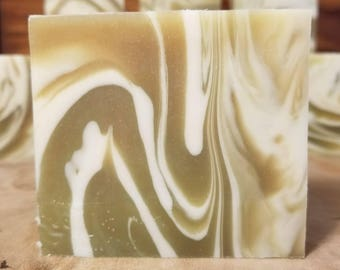 Ocean Breeze Soap - All Natural