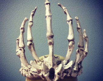 bone crown