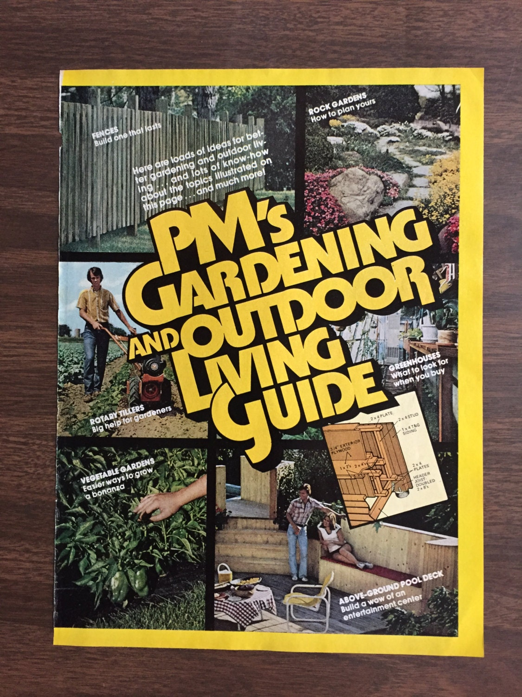 1978 John Deere Lawn & Garden Tractors Ad-Vintage Ad-Decoupage ...
