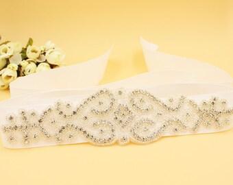 Rhinestones Belt, Crystal Wedding Belts, Pearls Bridal Belt, Wedding Belt, Flower Girl Belt, Crystal Wedding Belt, PearlBelt,Sash Belt