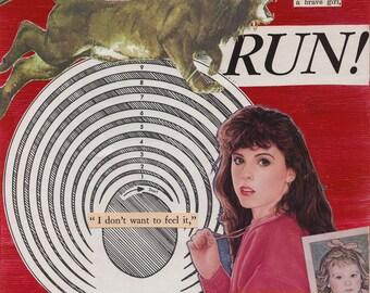 Run! (The Memory Keys)