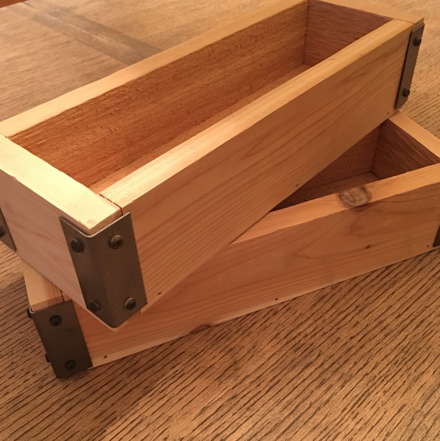planter small gorgeous cedar space design craftsmanbb planters deck boxes in