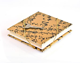 Accordion Journal, Handmade Artists Books, Handmade Weddings, Gifts to Give Your Teacher, Christmas Presents for Writers, Gifts for Poets