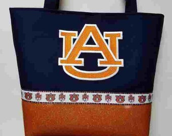 Auburn University Purse
