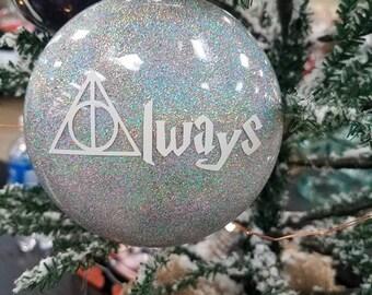 Always Ornament