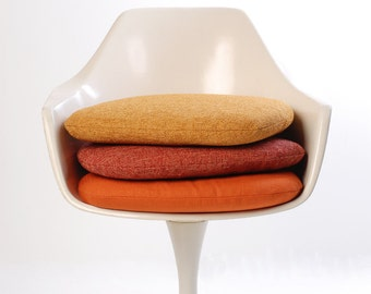 Replacement Cushion Eero Saarinen Style Burke Tulip Chair