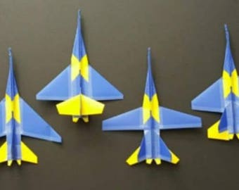 Advanced Paper Airplanes For Kids and Adults
