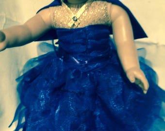 Evie Coronation ballgown from the Disney Descendants