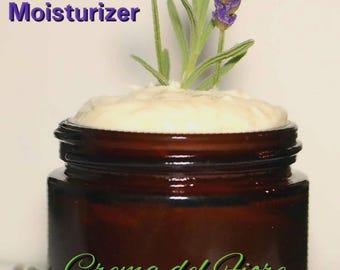 Day moisturizer