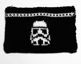 Star Wars Stormtrooper Pouch