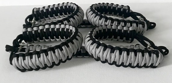 Jeep King Cobra Paracord Grab Handles Set of 2