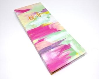 To-Do Sticky Note Book