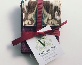 Ikat Gift Card Holders (3-pack)