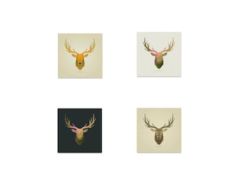 """Four Styles to Choose From! 