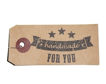 Buffer vintage Handmade for you - home made