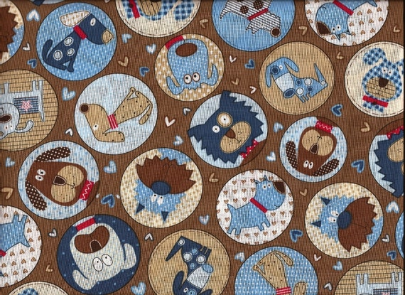 Home Decor Fabrics By The Yard: Items Similar To Cotton Fabric