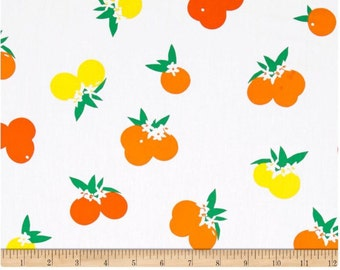 Citrus Sunrise by Art Gallery Fabrics