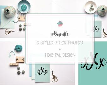 Styled Stock photography Set-2