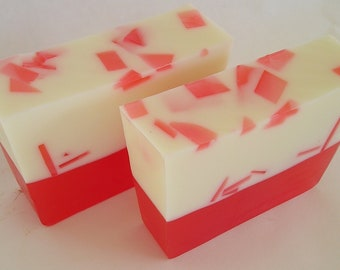 Apple Jack Peel Glycerin Soap