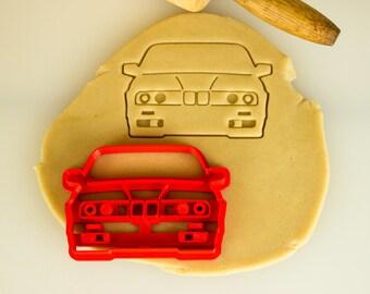 BMW e30 Cookie Cutter