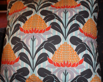 Australian Waratah cushion