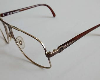Vintage Playboy 4540 reading glasses (eyeglasses, frames)