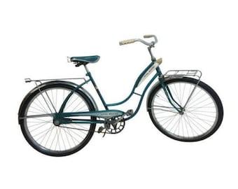 Vintage AMF Royal Master Girls Bike