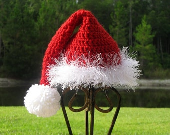 Adult Santa Claus Christmas Hat