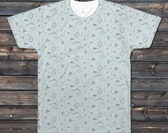 Wilderness Junk t-shirt