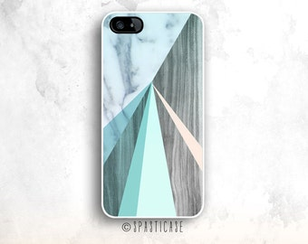 Marble iPhone 6 Case,  Wood iPhone 5S Case, Marble iPhone Case, iPhone 6 Plus, Marble iPhone 6S Case, Wood iPhone SE Case, iPhone 5C Case