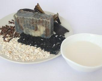 Earth Exfoliating Bar Soap