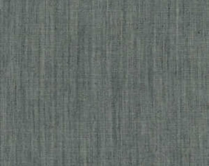AGF Denim Studio - Cool Foliage - 58 inch x 1/2yd
