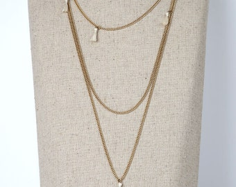 MADAM BETTE necklace