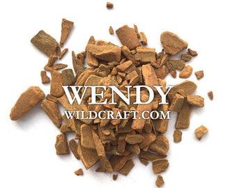 Cinnamon Chips Organic
