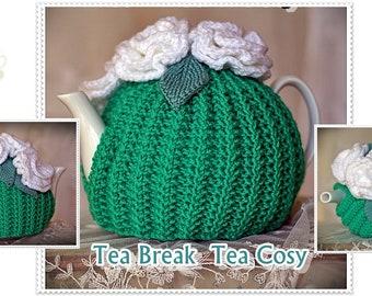 hand made tea cosy