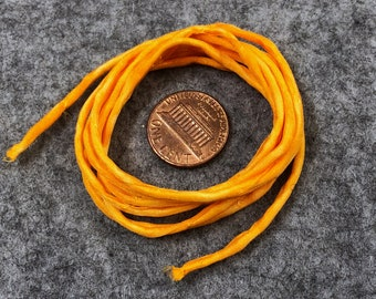 Hand-Dyed Silk 2mm Cord #22