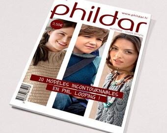 Mini-catalogue phil looping no. 605