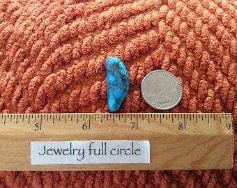 Arizona blue Turquoise