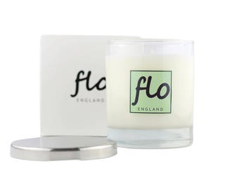 Classic scented soy candle - Zest