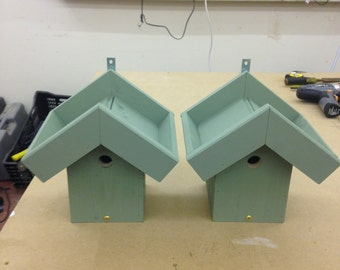 GrowRoof Bird Box
