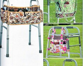 Simplicité 2300 Walker accessoires couture patron organisateur sacs neuf et non découpé