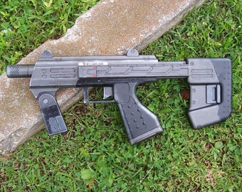 Halo SMG Resin Kit