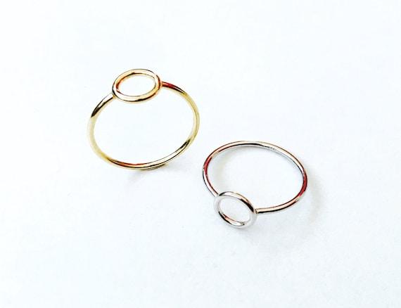 N4 Sterling Silver Ring