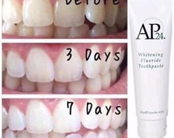 AP24 Whitening Tooth Paste