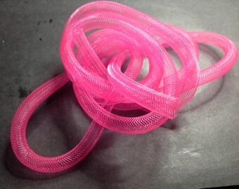 Tube mesh Rose