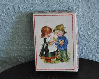 11 Vintage Coronation Happy Days Cards