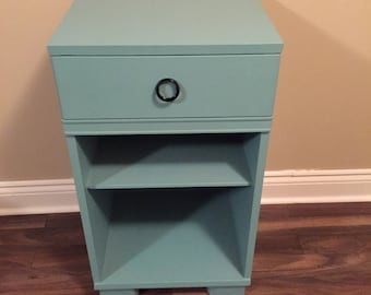 Chalk Painted Occasional/Side Table - Pickup in Toronto ONLY