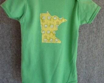 custom bike onesie, toddler tee, CHOOSE YOUR STATE minnesota wisconsin oregon washington colorado utah idaho pennsylvania new york jersey...